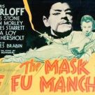 Monsters & Memories 12: The Mask of Fu Manchu (1932)  By Ed Davis