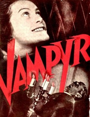 Monsters & Memories 17: Vampyr (1932) – by Ed Davis