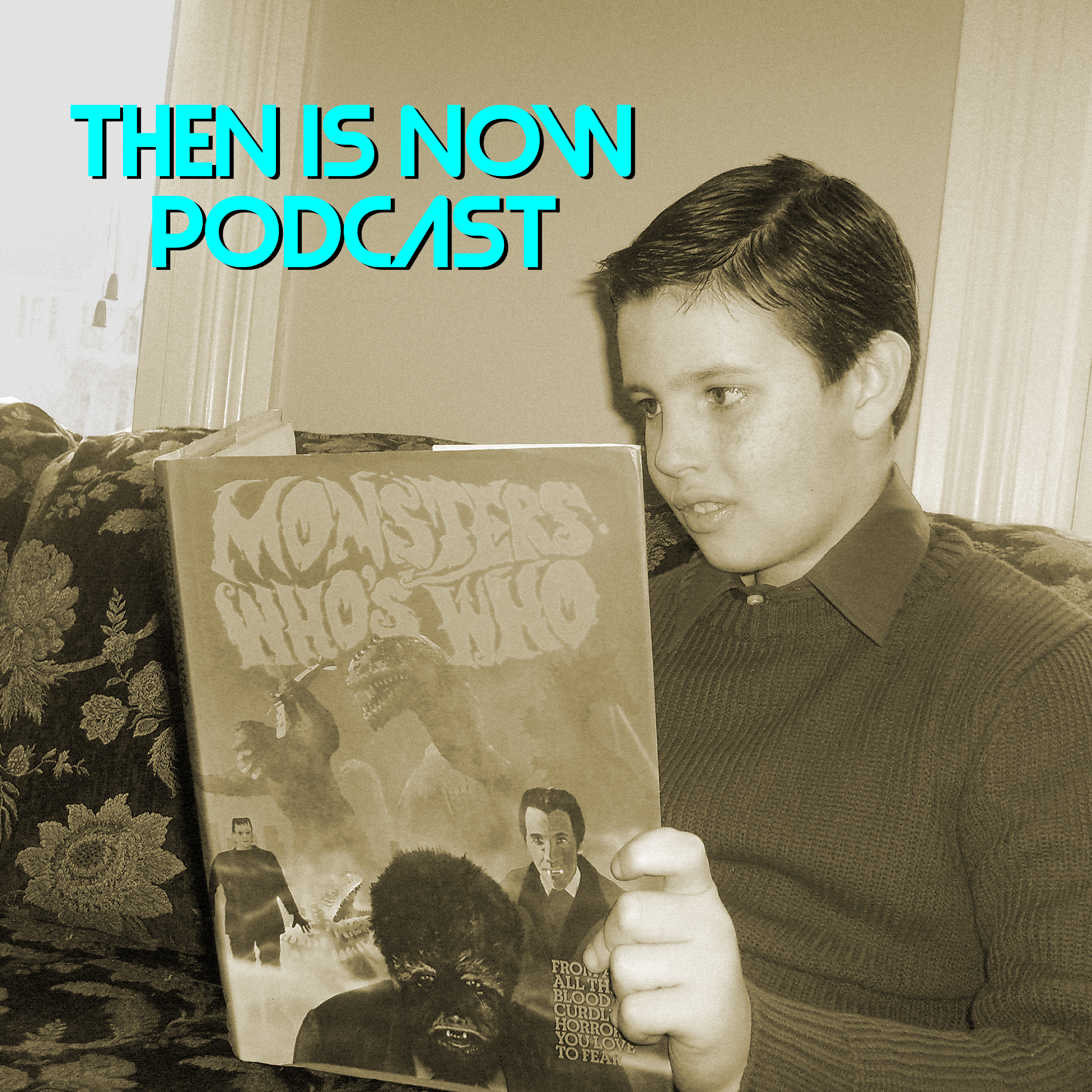 Then Is Now Podcast – Ep. 1A Shin Godzilla 2016 (Re-Post)