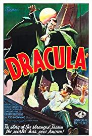 Monsters & Memories #3:   Dracula (1931) – Part 1 by Ed Davis
