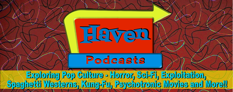 Haven Podcasts