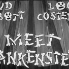 A Very Special Monsters & Memories #19: Abbot and Costello Meet Frankenstein (1948)