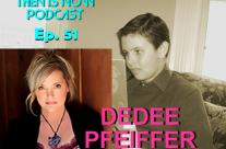 Then Is Now Episdoe 51 – Dedee Pfeiffer