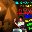 Then Is Now Podcast – Ep. 72 – 13 Days of Hallowtober 2021 – Kung Fu Zombie (1981)